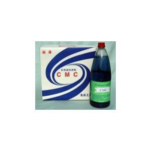 CMC多目的洗剤 6本 温泉浴場洗浄剤 e-monokoubou