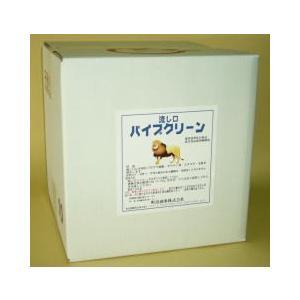 洗浄剤 配管 流し口パイプクリーン 10kg|e-monokoubou