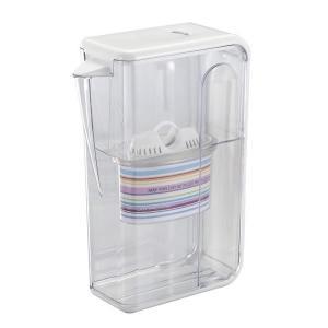 ララ・おいしい水出しポット 美味水器(うまみずき) カートリッジ1本入 LALA-001 代引き・同梱不可