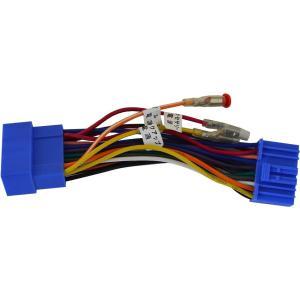 Breezy 電源取出しコネクター ホンダ/スズキ20P D30HS