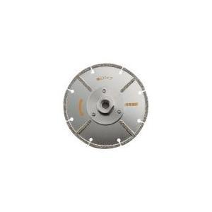 カクダイ ダイヤモンドカッター(塩ビ管用) 607-710-100