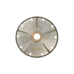カクダイ ダイヤモンドカッター(塩ビ管用) 6077-125