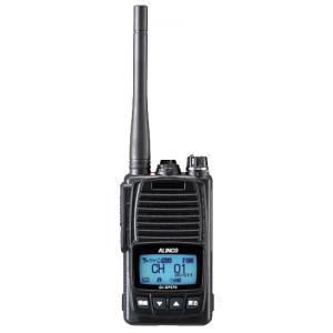 簡易業務用無線機 登録局 DJ-DPS70+SIP-31NAセット アルインコ ALINCO|e-musen|02