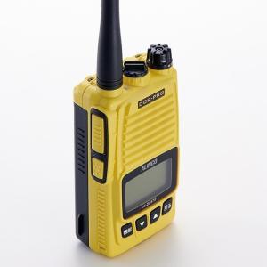 簡易業務用無線機 登録局 DJ-DPS70+SIP-31NAセット アルインコ ALINCO|e-musen|03