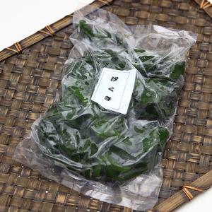 中屋商店の「塩くきわかめ」 500g 袋入|e-nagasaki