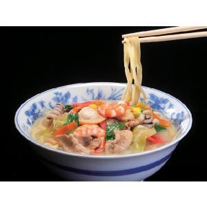 9種類の具付ちゃんぽん 1食入|e-nagasaki
