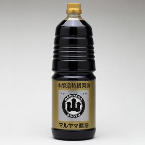 本醸造 特級 ペットボトル入1.8L|e-nagasaki