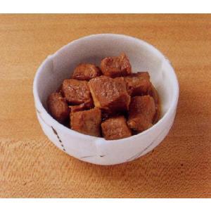 五島豚 豚肉角煮100g|e-nagasaki