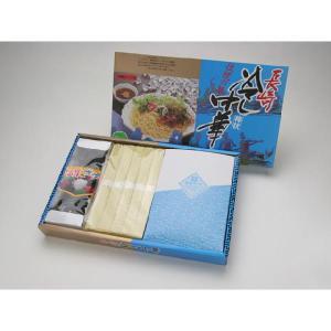 冷やし中華・海藻サラダ詰合せ(R-1)|e-nagasaki