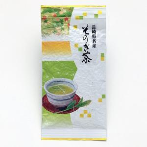 長崎そのぎ茶 玉緑茶100g e-nagasaki