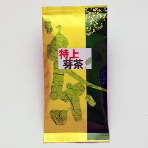 特上 芽茶100g e-nagasaki