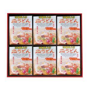 蘇州林の冷凍具入り皿うどん 6食入(S485)|e-nagasaki
