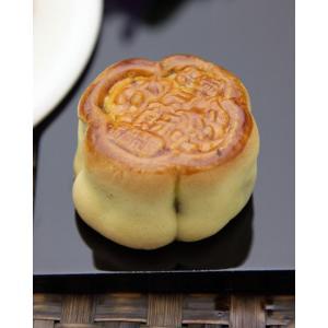 中月餅(くるみ×3個)|e-nagasaki