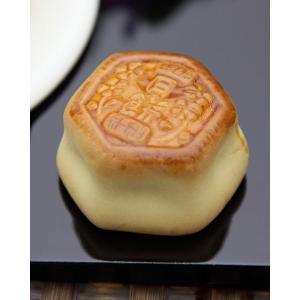 中月餅(くり×3個)|e-nagasaki