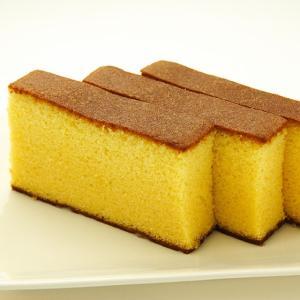 和三盆糖を使った、今までに無かった長崎カステラです。 保存料などは一切使用していない上に和三盆糖を使...