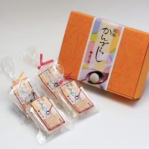 【紙箱入スマイルセット】島原かんざらし 4食詰合せ|e-nagasaki