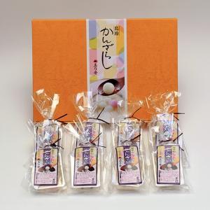 【紙箱入スマイルセット】島原かんざらしぜんざい 8食詰合せ|e-nagasaki