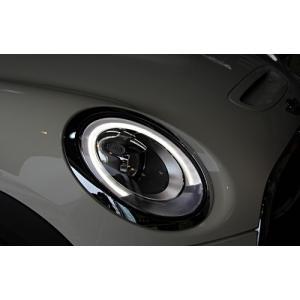XAS/キザス PLUG DRL+/プラグDRL+ BMW MINI F54、F55、F56、F57、F60用 商品番号:PL2-DRL-M002