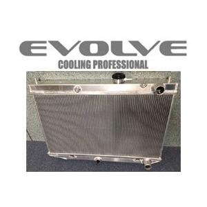HPI/エイチピーアイ EVOLVE Light SH/エヴォルブ ライト エスエイチ ラジエター レビン・トレノ/AE86 商品番号:HPARE-AE86SH|e-naniwaya