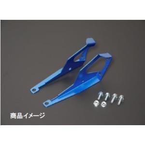 CUSCO/クスコ ブレーキペダル補強プレート 商品番号:965 486 AN|e-naniwaya
