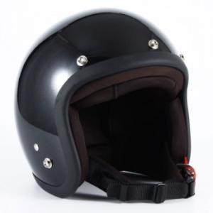 72JAM(ジャムテックジャパン) ジェットヘルメット72JAM JET VIVID BLACK(ブラック) [JJ-10]|e-net