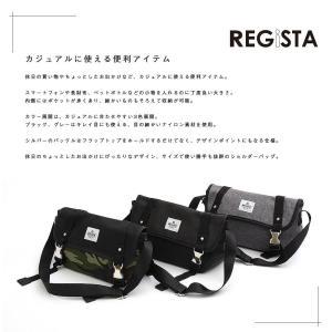 REGiSTA(レジスタ) カジュアルにもキレイめにも使える万能ミニショルダーバッグ/534-women|e-net|02