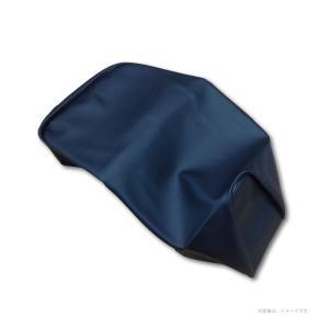 アルバ(ALBA) アドレスV50■国産シートカバー カラー[黒]張替タイプ[SCH3003-C10]|e-net