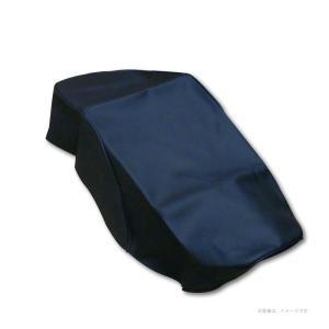アルバ(ALBA) GSX400インパルス■国産シートカバー カラー[黒]張替タイプ[SCH3056-C10]|e-net