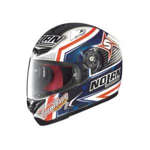 デイトナ(DAYTONA)NOLAN(ノーラン)X-Lite フルフェイスヘルメット X802R メランドリー ホワイト/15 XL 78447|e-net