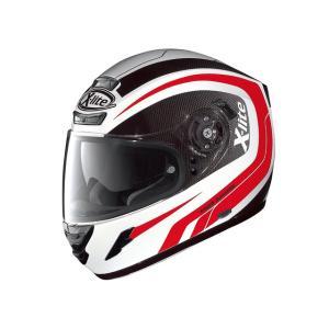 デイトナ(DAYTONA)NOLAN(ノーラン)X-Lite フルフェイスヘルメット X702 スイフト メタルホワイト/5 XL 78466|e-net