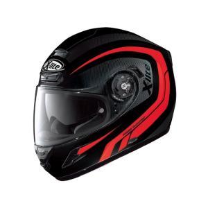 デイトナ(DAYTONA)NOLAN(ノーラン)X-Lite フルフェイスヘルメット X702 スイフト メタルブラック/15 M 78467|e-net