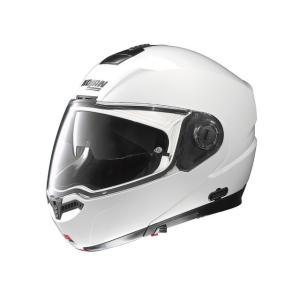 デイトナ(DAYTONA)フルフェイスヘルメット N104 ソリッド メタルホワイト/5 M 78497|e-net