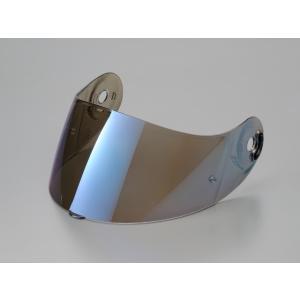 デイトナ(DAYTONA)NOLAN(ノーラン)ヘルメット補修部品 X802R/X702 シールド メタルブルー 78671|e-net