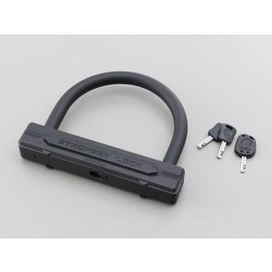 デイトナ(DAYTONA)STRONGER U字ロック 120mm[79015]|e-net