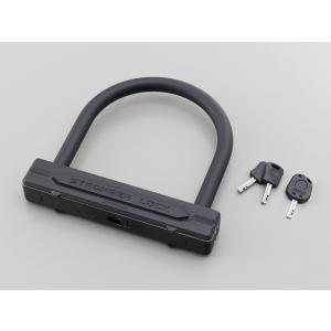 デイトナ(DAYTONA)STRONGER U字ロック 160mm [79016]|e-net