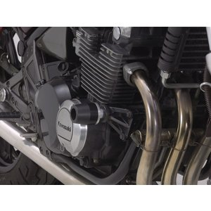デイトナ(DAYTONA)エンジンプロテクター車種別キット ZEPHYR400/χ (ALL)[79948]|e-net