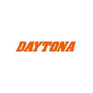 デイトナ(DAYTONA) ナックルバイザーRタンピンアクリルスモーク(品番 91077)|e-net