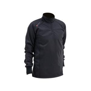 デイトナ(DAYTONA) HBV-001 防風インナーシャツ ブラック XL(91214)|e-net