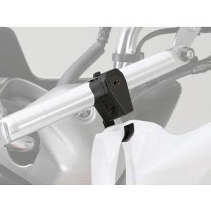 デイトナ(DAYTONA)ヘルメットロックプラスコンビニフック ブラック[91487]|e-net|02