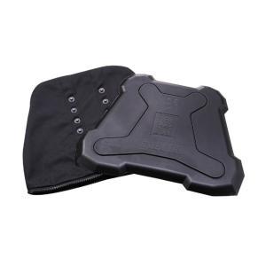 デイトナ(DAYTONA) SAS-TEC 胸部プロテクター スナップボタンBAG付キ 92817|e-net