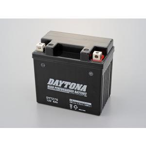 デイトナ(DAYTONA)ハイパフォーマンスバッテリー【DYTZ7S】   MFタイプ[92881]|e-net|03