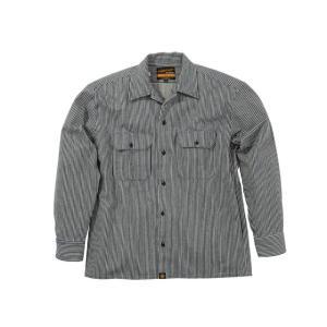 デイトナ(DAYTONA)NHB1503ワークシャツ (93155)|e-net