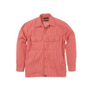 デイトナ(DAYTONA)NHB1503ワークシャツ (93158)|e-net