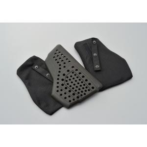 デイトナ(DAYTONA)SAS-TEC 胸部プロテクター CP-2  (セパレートタイプ)[94857]|e-net