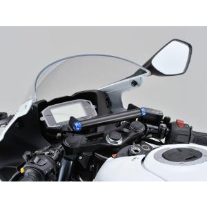 デイトナ(DAYTONA)車種別マルチバーホルダー GSX-R125<AL8〜9>(95899) e-net