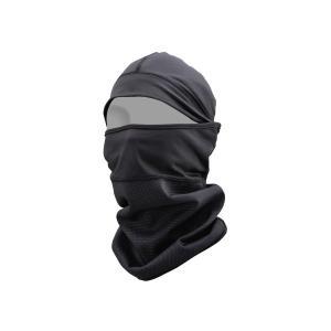 デイトナ(DAYTONA)HBV-022 防風防寒フルフェイスマスク (ブラック) (96902)|e-net