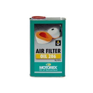 デイトナ(DAYTONA)MOTOREX(モトレックス) エアフィルターオイル206(97830)|e-net