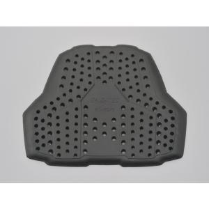 デイトナ(DAYTONA)SAS-TEC 胸部プロテクター CP-3 パンチング(99172) e-net