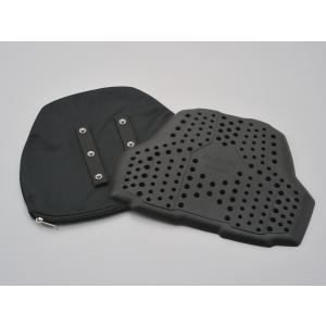 デイトナ(DAYTONA)SAS-TEC 胸部プロテクター CP-3 パンチング(99173) e-net