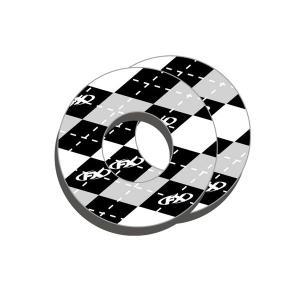 ファクトリーFX(FACTORY EFFEX) グリップドーナッツ(アーガイル) [FX10-67912] e-net